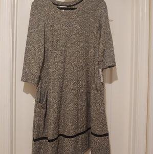 Dressbarn dress by Westport NWT medium